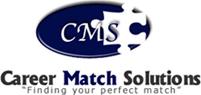 Career Match Solutions Logo
